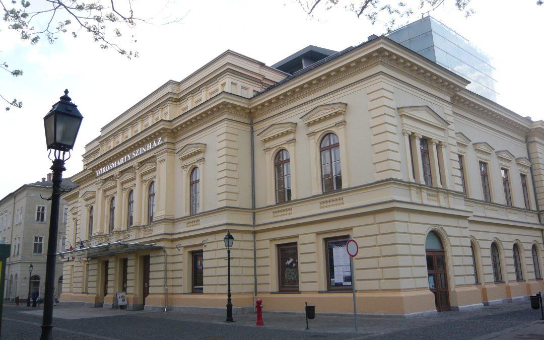 Vörösmarty Theatre