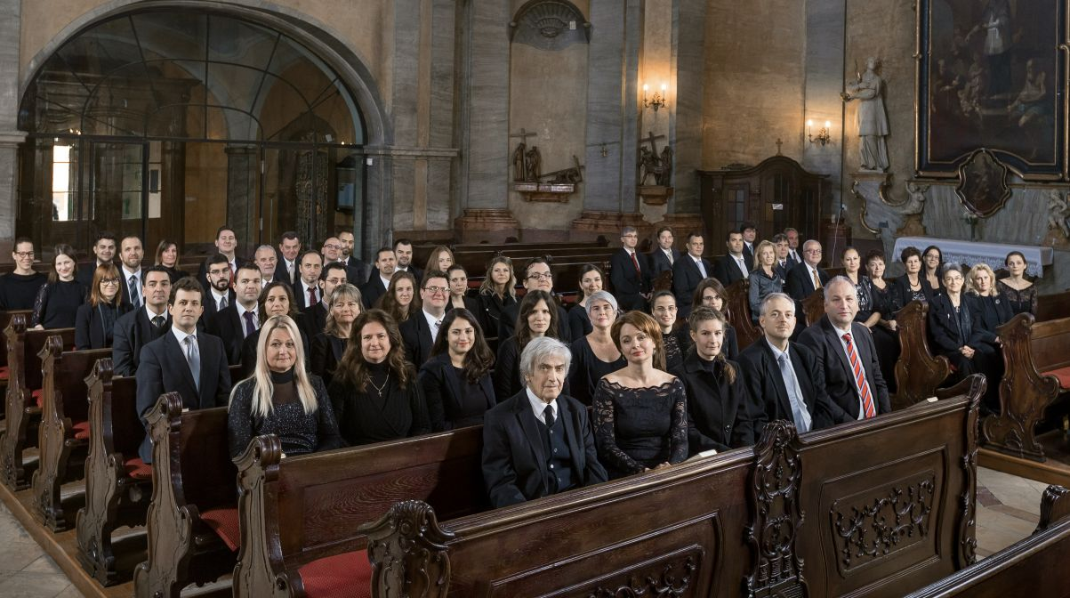 Alba Regia Symphony Orchestra