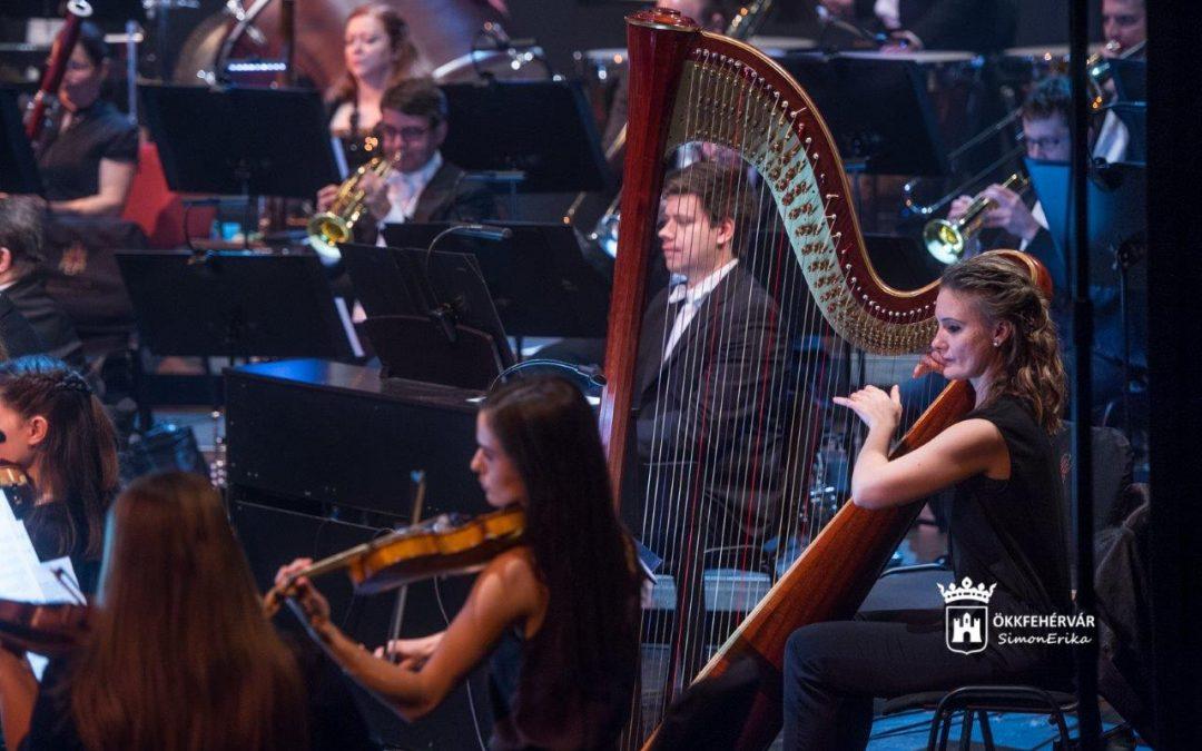 Teszt koncert Fehérváron
