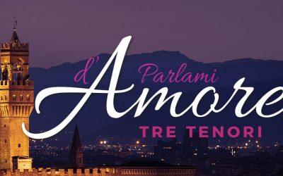Bemutatkoznak a Parlami d Amore olasz szólistái