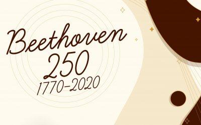 Beethoven 250: emlékest a géniusz tiszteletére