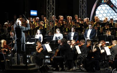 Szimfonikus koncertek a Fehérvár TV műsorán
