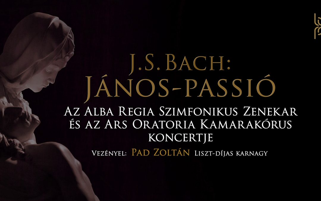 J. S. Bach: János-passió
