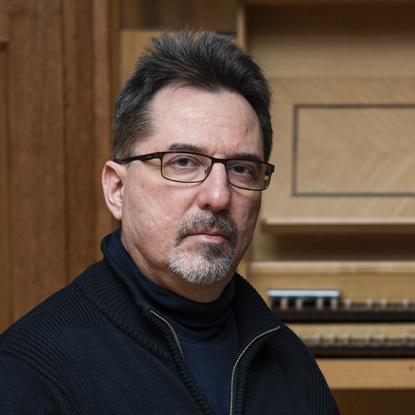 Dr. Szabó Balázs