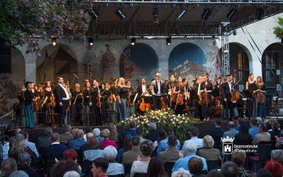 Évadnyitót tartott az Alba Regia Szimfonikus Zenekar